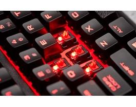 Corsair K63 Mechanical Keyboard