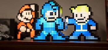 Pixel Pals style=