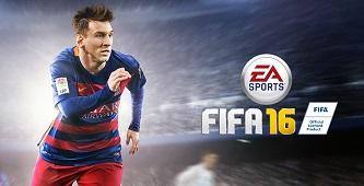 Xbox One FIFA 16 bundel