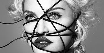 Nieuw album Madonna