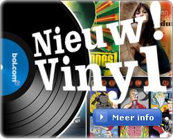 Nieuw bij bol.com: vinyl