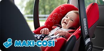 Alles van Maxi-Cosi
