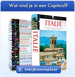 Capitool Reisgidsen
