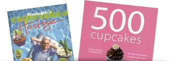 Taarten & Cupcakes