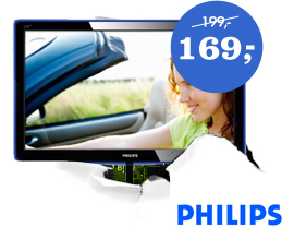 Philips 247E3LHSU 23.6 inch monitor