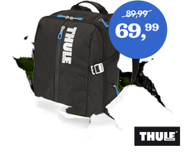 Thule Nylon Backpack (17 inch)