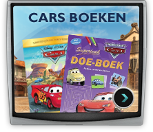 Cars Boeken