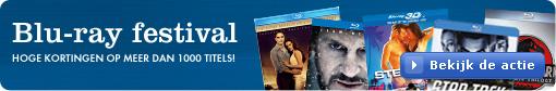 Blu-ray Festival
