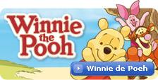 Alles van Winnie de Poeh