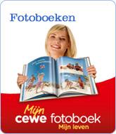 Mijn CEWE Fotoboek
