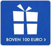 Cadeautips boven 100 euro