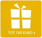 Cadeautips tot 100 euro