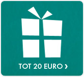 Cadeautips tot 20 euro