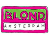 Blond Amsterdam servies