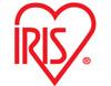 Iris opbergen-bewaren