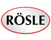 Rösle barbecues
