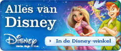 Disney-winkel