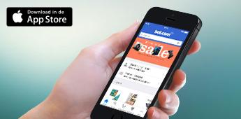 De nieuwe bol.com iPhone app