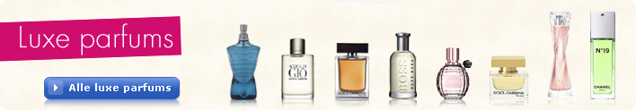 Luxe parfums