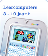 Vtech leercomputers