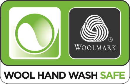 AEG Wool Hand Wash Safe Green