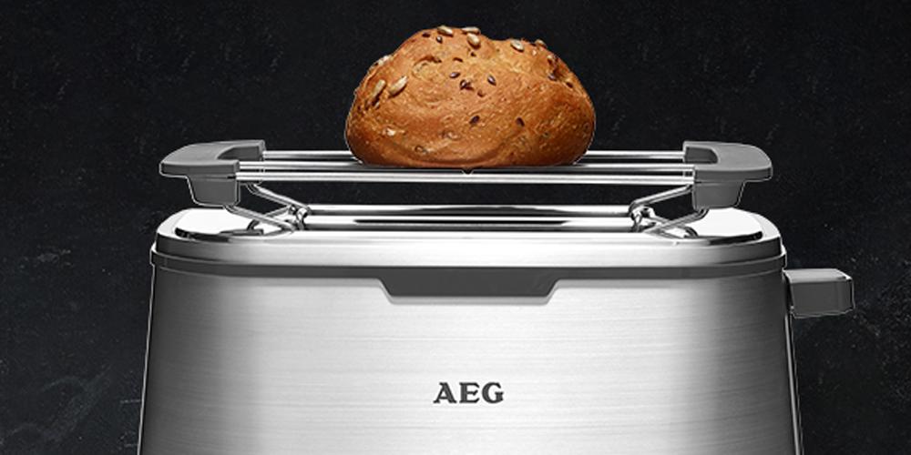 AEG AT7800 - Broodjesverwarmer