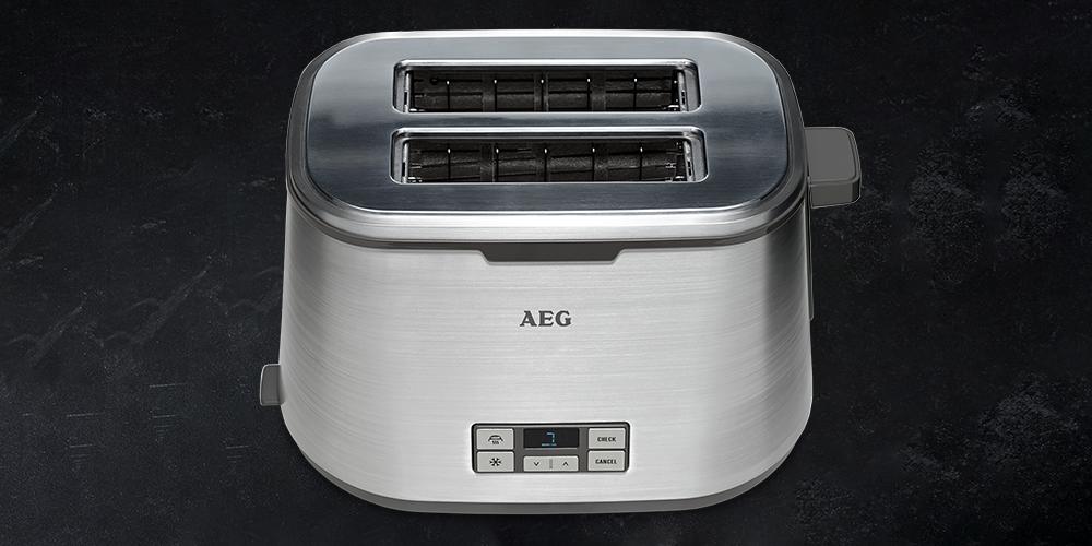 AEG AT7800 - Brede gleuf