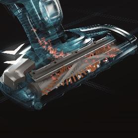 AEG ProSteam Technologie