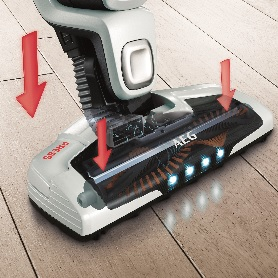 AEG Brushroll Clean