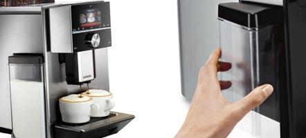 Siemens Espressomachine melkcontainer
