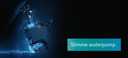 Siemens volautomaat