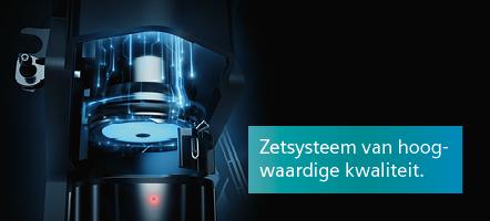 Siemens espressomachine EQ3
