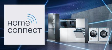 Siemens koelenvriezen homeconnect