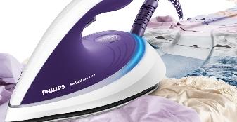 Philips strijkijzers