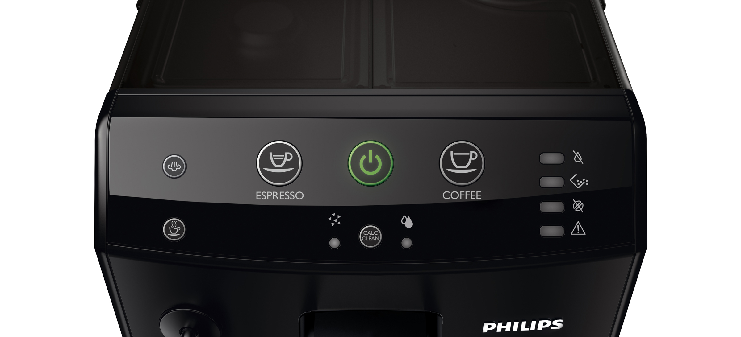 Paneel Philips espressomachine HD8821/01