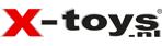 Lees meer over deze verkoper: X-TOYS.NL