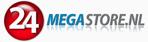 Lees meer over deze verkoper: 24Megastore