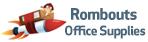 Lees meer over deze verkoper: Rombouts Office Supplies