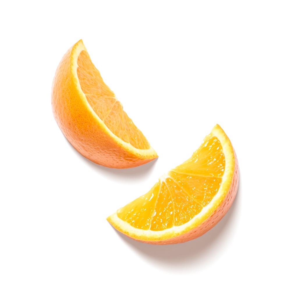 Zoete Sinaasappel