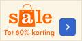 Sale bij bol.com!