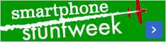 Smartphone stuntweek