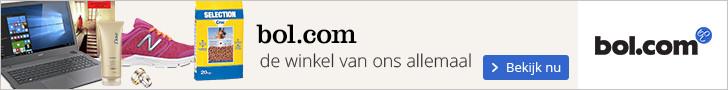 Solden bij bol.com! (België)