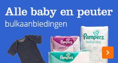 Alle baby en peuter bulkaanbiedingen