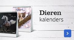 Dierenkalenders