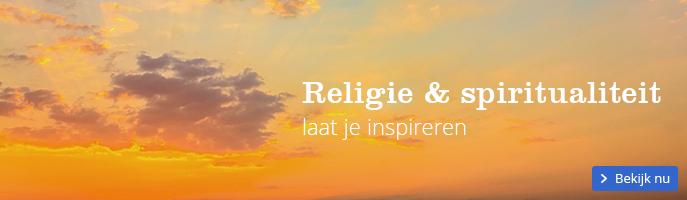 Religie centraal | laat je inspireren