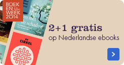 Boekenweek 2 plus 1 op ebooks