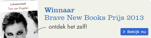 Winaar Brave New Books 2013