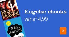 Engelse ebooks | vanaf 4,99