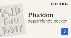 Phaidon | oogstrelende boeken
