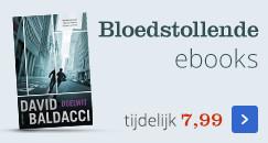 Bloedstollende ebooks